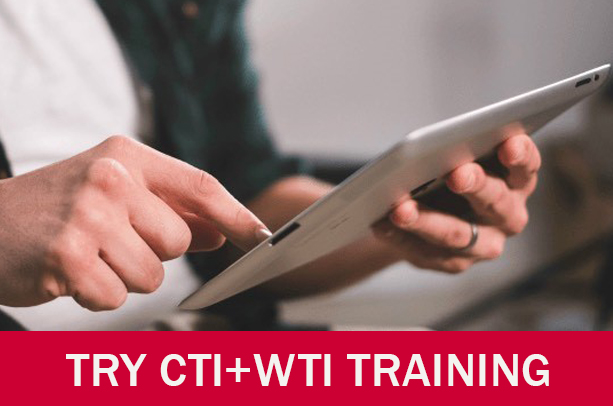 Try Online Training
